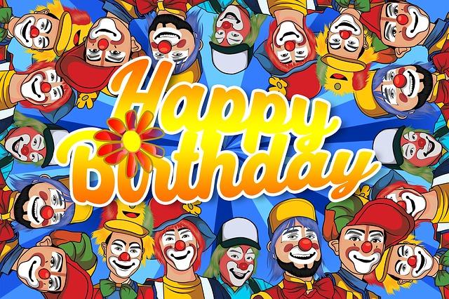 Urodziny dla dzieci Kraków