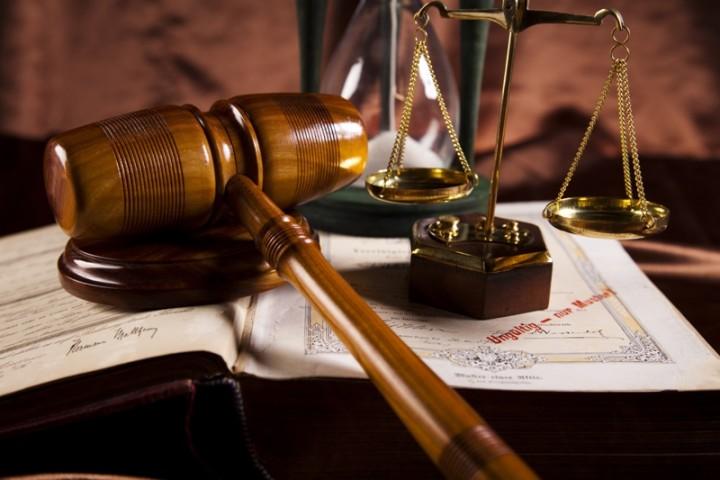 Dziedziny Prawa