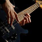 Na czym polega sweep gitarowy?