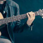 Nauka gry na gitarze krok po kroku