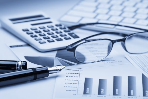 Prowadzenie księgowości w firmie