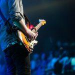 Samodzielna nauka gry na gitarze