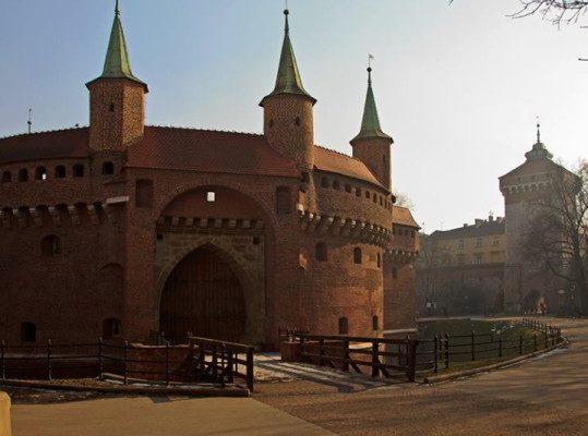 Zwiedzanie Krakowa z przewodnikiem - cennik