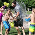 Gdzie w Krakowie najlepiej zorganizować przyjęcie urodzinowe dla dziecka?