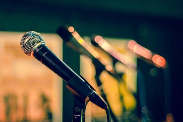 Autoprezentacja - jak mówić i jak wyglądać?